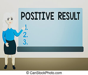 ブランク, ∥あるいは∥, 持つ, ショー, whiteboard., 状態, showcasing, result., ポジティブ, メモ, 分析, 女性, 執筆, 提出すること, 胡, ビジネス, 長方形, biomarker, 提示, 個人, 病気, 写真