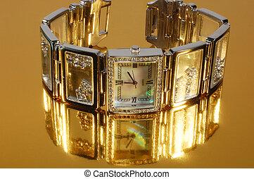 ブランド, 女, 腕時計