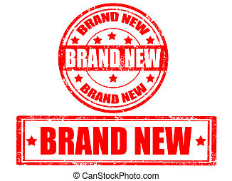 ブランド, new-stamps