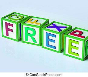 ブロック, いいえ, 無料で, 充満, 無料, 平均
