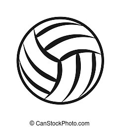 プレーボール, トーナメント, 競争, スポーツ, ベクトル, イラスト, 活動, バレーボール, 株