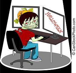 プログラマー, ベクトル