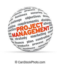 プロジェクト管理