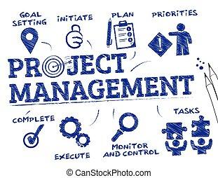 プロジェクト管理, 概念