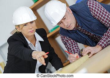 プロジェクト, 工学, 計画, 建築の手段, エンジニア