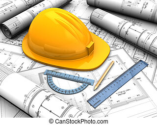 プロジェクト, 産業