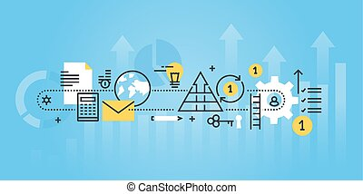 プロセス, ビジネス, 投資