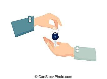プロセス, 1(人・つ), 寄付, another., キー, 手, 購入
