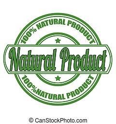プロダクト, 自然