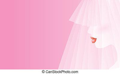 プロフィール, bridal