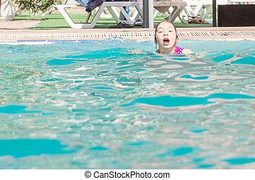 プール, 楽しみ