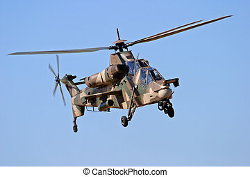 ヘリコプター, rooivalk