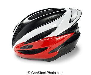ヘルメット, サイクリング