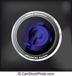 ベクトル, カメラ