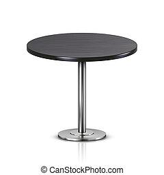 ベクトル, テーブル。, ラウンド