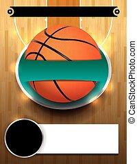 ベクトル, バスケットボール, トーナメント