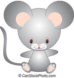 ベクトル, マウス