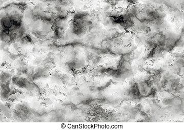 ベクトル, 大理石, 背景, 手ざわり