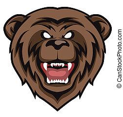ベクトル, 熊