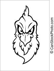 ベクトル, 特徴, 鳥, マスコット