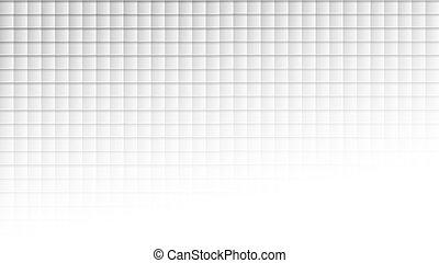 ベクトル, 背景。, ライト, 抽象的, ペーパー, backround