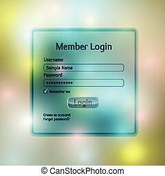 ベクトル, login', 'member, テンプレート
