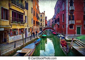 ベニス, イタリア