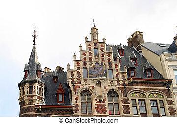 ベルギー, ブリュッセル