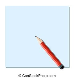 ペーパー, pen., シート