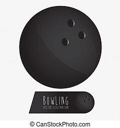 ボウリング