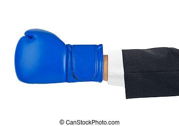 ボクシング用グラブ
