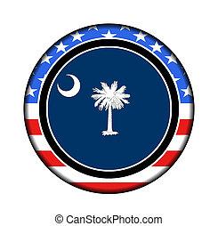 ボタン, アメリカ, サウスカロライナ