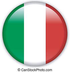 ボタン, イタリア