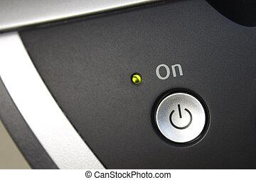 ボタン, 力