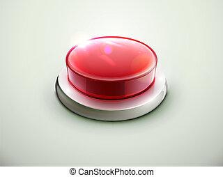ボタン, 緊急事態