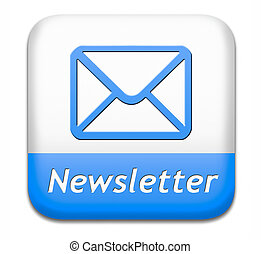 ボタン, newsletter