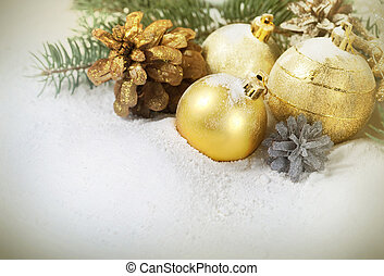 ボーダー, クリスマス