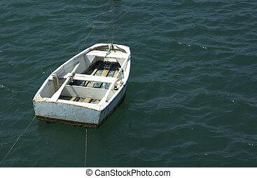 ボート, 海