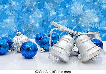 ボール, クリスマスベル