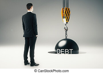 ボール, 概念, 破壊, 負債