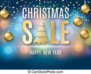 ポスター, ∥ために∥, クリスマス, セール