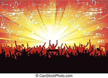 ポスター, コンサート, スポーツ