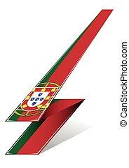 ポルトガル, 矢
