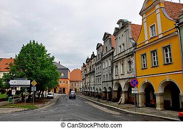 ポーランド, すばらしい, 風景
