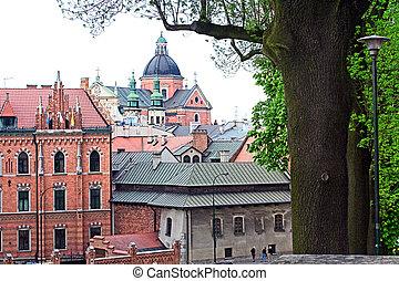 ポーランド, krakow