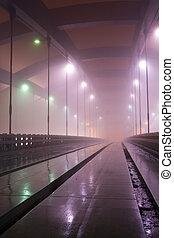 ポーランド, krakow, 橋, kotlarski