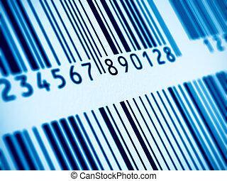 マクロ, barcode, 光景