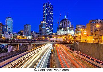 マサチューセッツ, ボストン, アメリカ