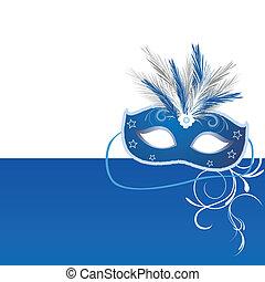マスク, カーニバル