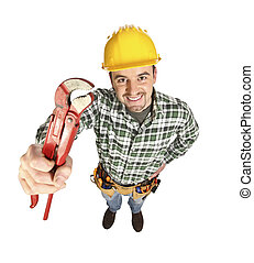 マニュアル, 道具, 労働者